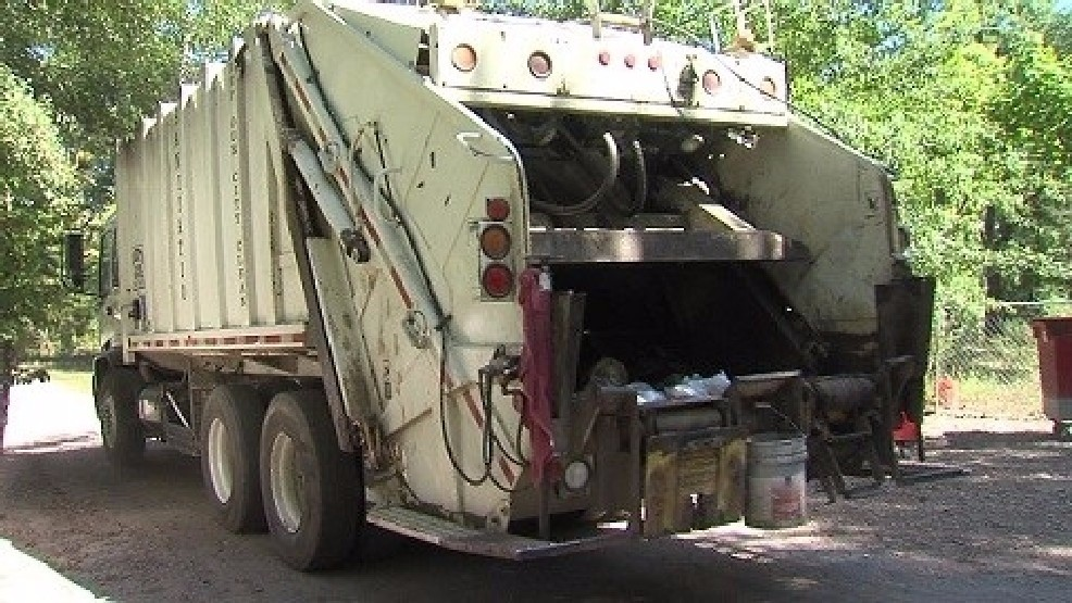 Proposed changes confuse Saline Co. garbage haulers